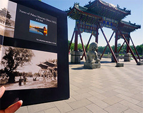 [Half-Day Tour] Beijing City Then & Now Highlights (Group, no-shopping)<br>[Visa Exclusive 2017]