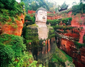 [1-Day Tour] Leshan Giant Buddha (Small Group, depart Chengdu, includes lunch)