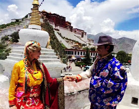 [5-Day Tour] Lhasa & Samye Monastery (Group, 3-star hotel)