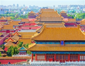 [1-Day Tour] Forbidden City, Temple of Heaven & Summer Palace (Private)