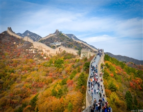 [Half-Day Tour] Badaling Great Wall (Private, no-shopping)