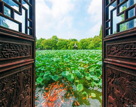 [1-Day Tour] Nanxun Watertown (Private, no-shopping, depart Shanghai, includes lunch)