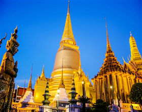 [Half-Day Tour] The Grand Palace (Group)