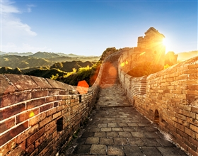 [1-Day Tour] Ming Tombs (Dingling) & Mutianyu Great Wall (Group, includes lunch)