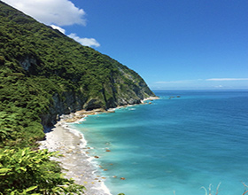 [4-Day Tour] Eastern Taiwan (Ylian, Hualien & Taitung) with Taiwan Railway Train Ride (Group, 5-star hotel)
