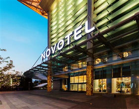 [2-Day Tour] Suzhou Novotel at Jinji Lake (Group, 4-star hotel)