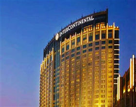 [2-Day Tour] Suzhou InterContinental at Jinji Lake (Group, 5-star hotel)