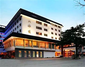[2-Day Tour] Suzhou Nanlin Hotel & Classic Gardens (Group, 4-star hotel)