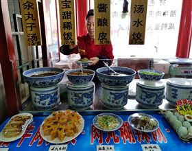 [Half-Day Tour] Terracotta Warriors & Xi'an Yummy Food (VIP Small Group, no-shopping, includes lunch)