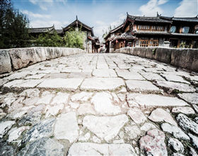 [Half-Day Tour] Cycling Around Lijiang (Private, includes lunch)
