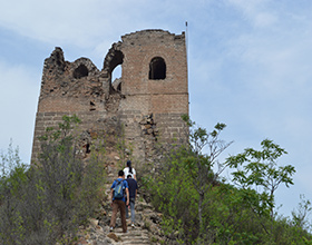 [1-Day Tour] Gubeikou Great Wall Hiking (VIP Small Group, no-shopping, includes lunch)