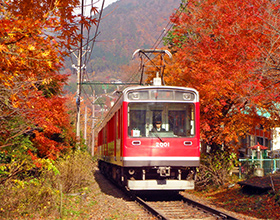 Hakone 2-Day Freepass