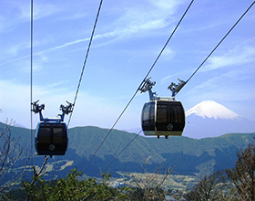 Hakone 3-Day Freepass