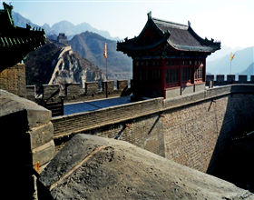 [1-Day Tour] Great Wall of China at Juyong Pass & Ming Tombs (Private, includes lunch)