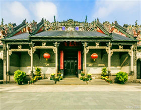 [1-Day Tour] Guangzhou City Sightseeing (Private, includes lunch)