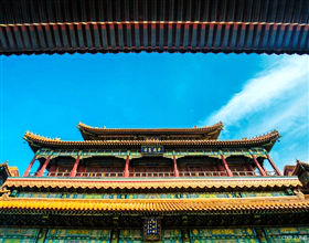 [1-Day Tour] Classic Beijing, Hutong & Houhai Leisure Time (Private, includes lunch)