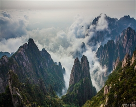 [3-Day Tour] Leisure Huang Shan & Hongcun (Private, 4-star hotel)