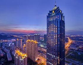 [2-Day Tour] Shangri-La Hotel Suzhou (Group, 5-star hotel)