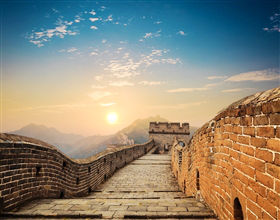 [1-Day Tour] Jinshanling Great Wall (Group, no-shopping)