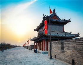 [2-Day Tour] Xi'an City & Terracotta Warriors (Private, no-shopping)