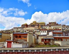 [5-Day Tour] Lijiang & Shangri-La Experience (Private, 4-star)