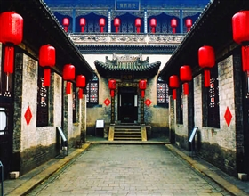[6-Day Tour] Hohhot-Datong-Wutai Shan-Pingyao (Private, 4-star)