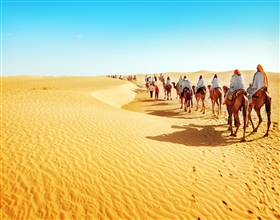 [4-Day Tour] Inner Mongolia Adventure (Private, 4-star)