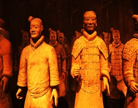 [1-Day Tour] Terracotta Warriors & Huaqing Pool (Private)