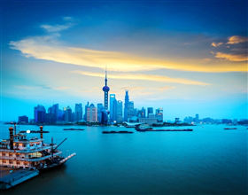 [1-Day Tour] Zhouzhuang, The Bund & French Concession (Group, depart Shanghai)