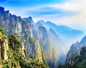 [3-Day Tour] Premium Huang Shan & Hongcun (Private, no-shopping, 5-star)