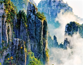 [2-Day Tour] Huang Shan Highlights (Private, no-shopping, 5-star)