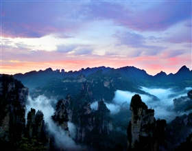 [4-Day Tour] Photograph Zhangjiajie (Private)