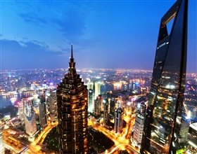 [1-Day Tour] Yu Garden, The Bund, Jinmao Tower & French Concession (Group)