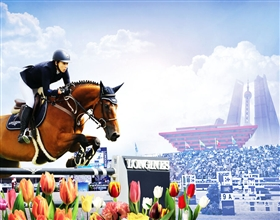 Shanghai Longines Global Champions Tour (1-Day, Adult)